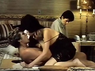 Hot vintage porn photograph regarding hot babes