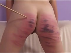 Caning video concentrate
