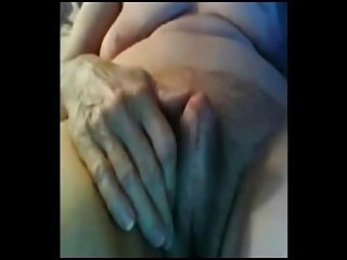Granny with chunky clit ask preference a small cock