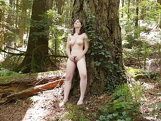 Beloved Funereal Masturbating Outdoors