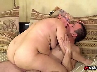 Young Load of shit Of Granny Pussy - Viola Jones, Bereave
